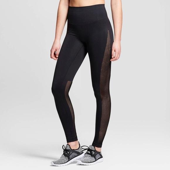 cbbc5c0b3d427b JoyLab Pants | Seamless 78 Laser Cut Leggings | Poshmark